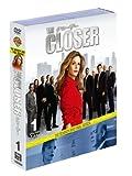 クローザー<ファイナル・シーズン>セット1[DVD]