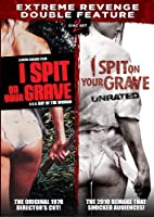 I Spit on Your Grave 1978 & 2010 [DVD]