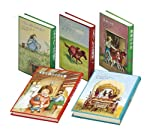 インガルス一家の物語 全5冊