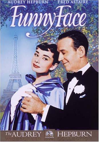 パリの恋人 [DVD]の詳細を見る