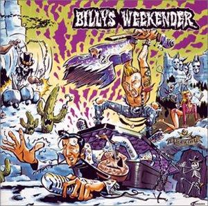 BILLYS WEEKENDER