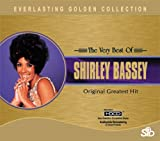 The Very Best Of SHIRLEY BASSEY Original Greatest Hit [CD] SICD-08016
