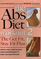 Abs Diet Workout 2 [DVD] [Import]