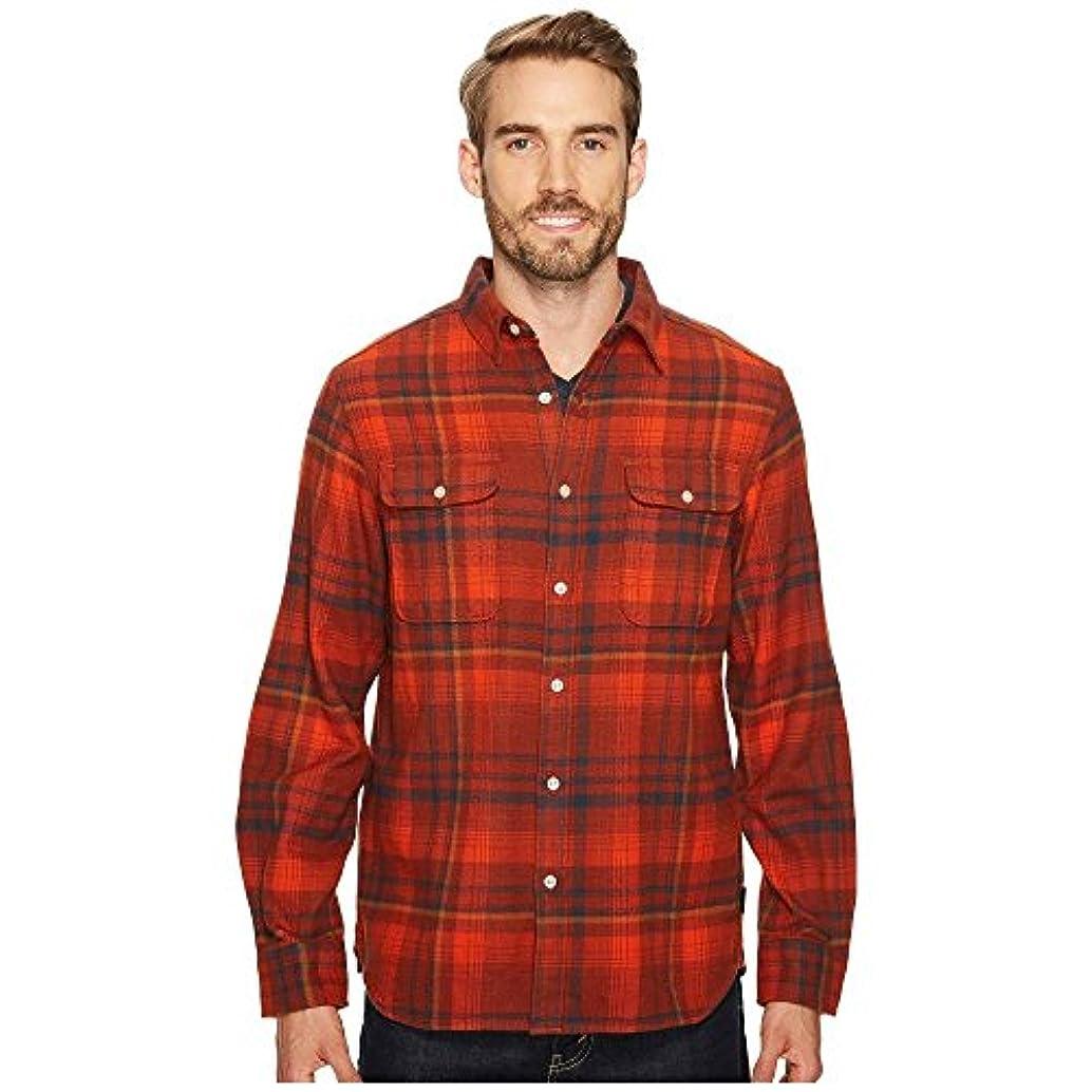 欠点葉っぱデマンド(ザ ノースフェイス) The North Face メンズ トップス シャツ Long Sleeve Arroyo Flannel Shirt 並行輸入品