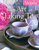 Victoria The Art Of Taking Tea 画像