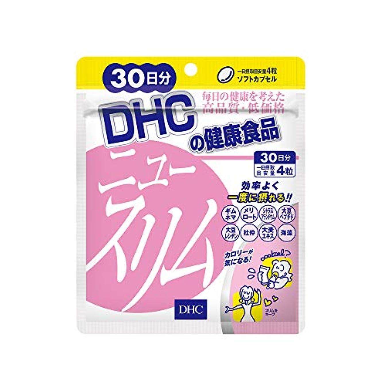 ノミネート会計士分割DHC ニュースリム 30日分