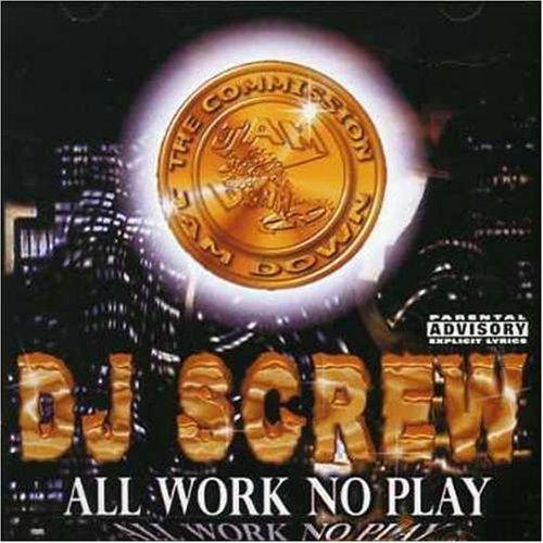 All Work No Play: Screwed (Reis)