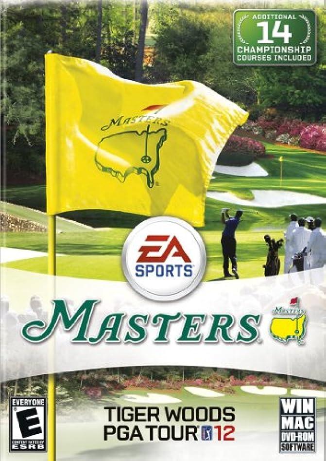 ベーシック司教階下Tiger Woods PGA TOUR 12: The Masters (輸入版)