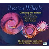 Passion Wheels