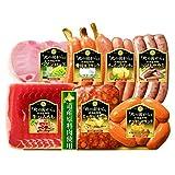 丸大食品 北海道物語 50 ハムギフト 北の国から お中元 お歳暮 ギフトストア 丸大ハム