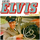A Date With Elvis + Elvis Is Back! + 6(import)