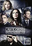 Law & Order Special Victim's Unit: Season 18 [並行輸入品]
