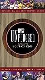 Soul of R&B - MTV Unplugged [VHS] [Import]