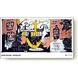 バスキアポスター  黒人の歴史 Basquiat: History of Black People