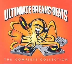 Ultimate Breaks & ...