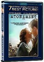 Atonement (Widescreen) [DVD] (2008) James McAvoy; Keira Knightley; Joe Wright [並行輸入品]
