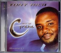 Man of Cyrene: Movement 1