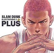 PLUS/SLAM DUNK ILLUSTRATIONS 2 (愛蔵版コミックス)