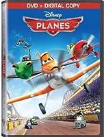 プレーンズ(2013)(Import) DVD