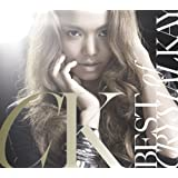 BEST of CRYSTAL KAY(初回生産限定盤)