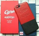 広島カープ マスターピース コラボ iphone 6 6S ケース
