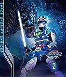 宇宙刑事シャイダー Blu-ray BOX 2