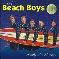 Surfer's Moon