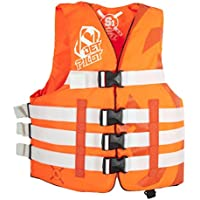 Jetpilot s1ナイロンUSCG Approved PFD