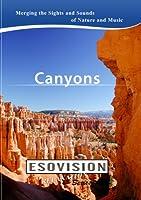 Esovision: Canyons [DVD] [Import]