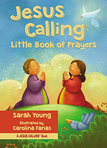 Download Jesus Calling Little Book of Prayers 071809753X