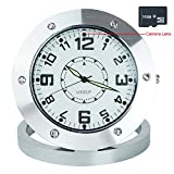 Best WISEUPデジタルカメラ - WISEUP時計型隠しカメラ 16GBSDカード(最大32GBまで)付き本当の時計として使用でき録音録画可能 Review