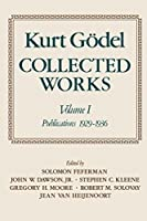 Collected Works: Publications 1929-1936 (Collected Works (Oxford))
