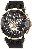 [ティソ] 腕時計 T1154173705700 メンズ 正規輸入品 ブラック