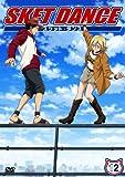 SKET DANCE 第12巻 通常版 [DVD]