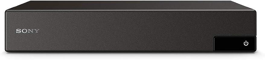 ソニー BS/CS4Kダブルチューナー 地上デジタル BS 110度CS DST-SHV1