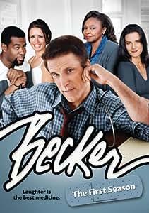 Becker: First Season [DVD] [Import]