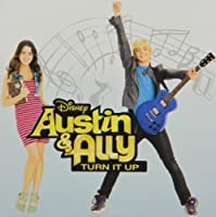 Austin & Ally: Turn It Up by Various Artists