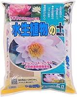 あかぎ園芸 水生植物の土 5L