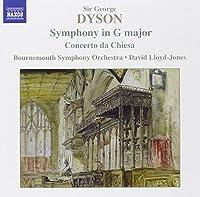 Symphony in G Major