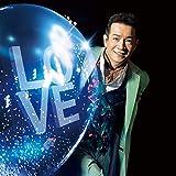【Amazon.co.jp限定】愛は愛で愛だ(初回盤)(DVD付)(特典:メガジャケ(初回盤絵柄/複製サイン入り)付)
