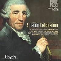 Haydn Celebration by J. Haydn (2008-11-01)
