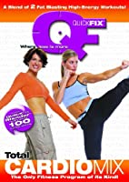 Total Cardio Mix [DVD]