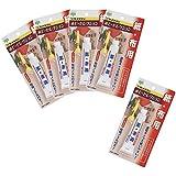 セメダイン 速乾タイプ 接着剤 紙・布用 ホビーセレクション 20ml HL-002 ×5個セット