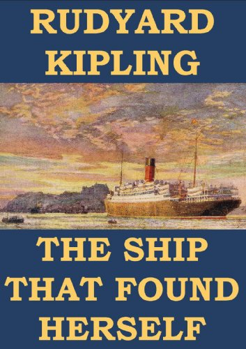 Download The Ship that Found Herself (Annotated) (English Edition) B00HUX8PWK