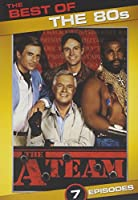 Best of the 80's: the a-Team/ [DVD] [Import]