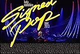 Signed POP TOUR