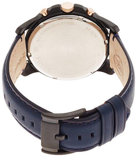 [フォッシル]FOSSIL 腕時計 GRANT FS5061 メンズ 【正規輸入品】