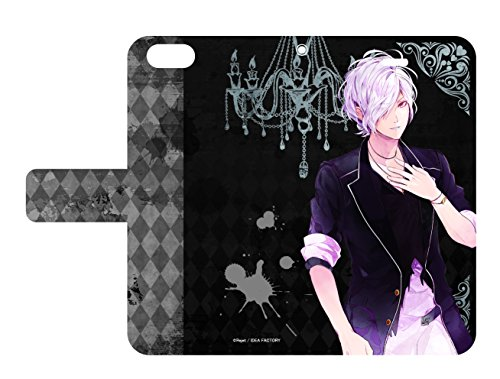 DIABOLIK LOVERS MORE,BLOOD 06 ...