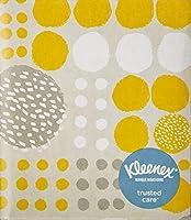 Kleenex Everyday Facial Tissue Upright 80 2 Ply by Kleenex