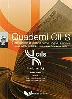 Quaderni CILS: Livello A1-A2 Modulo ragazzi + CD (new ed.)